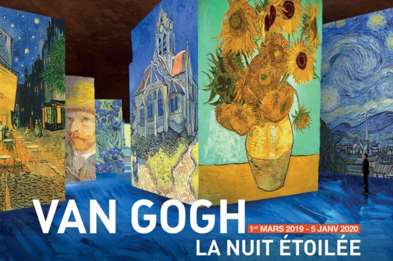 Vincent Van Gogh aux Baux de Provence