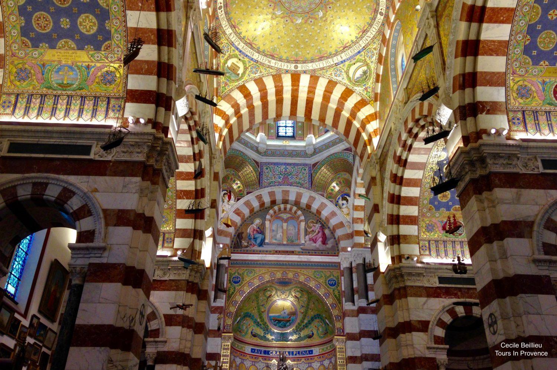 Marseille Notre-Dame-de-la-Garde