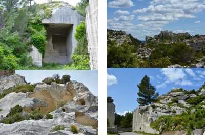 Landscapes Alpilles