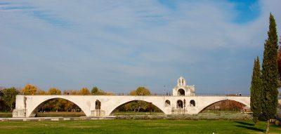 Puente Bénézet