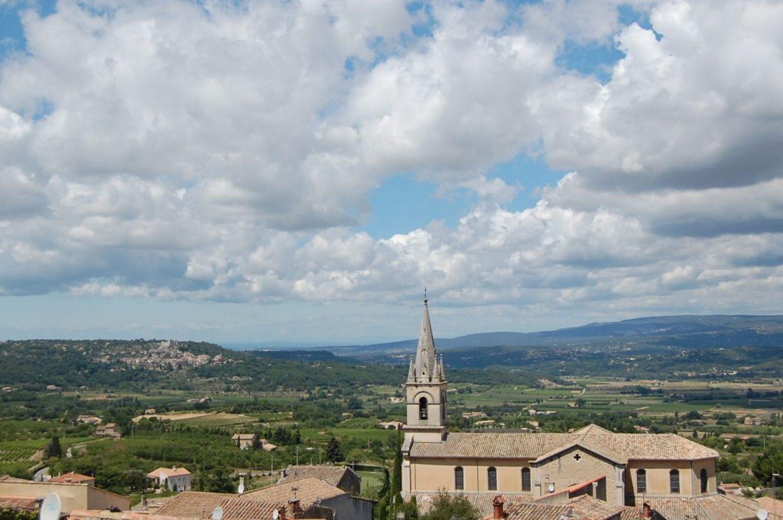 Bonnieux en Luberon