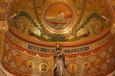 basílica en Marsella